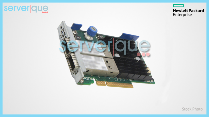 633962-001 HP 629136-001 FLEXFABRIC 10GB-2 PORT 526FLR *New Bulk* 629138-B21