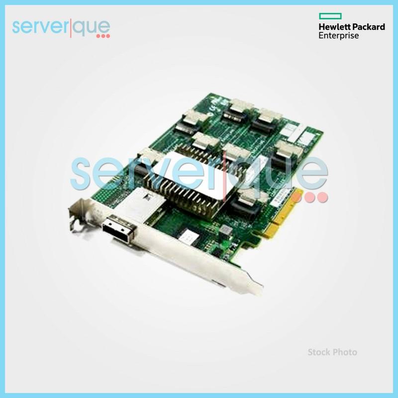 HP SAS Expander Card 468406-B21 for Smart Array P410